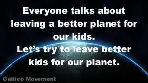 Better Kids