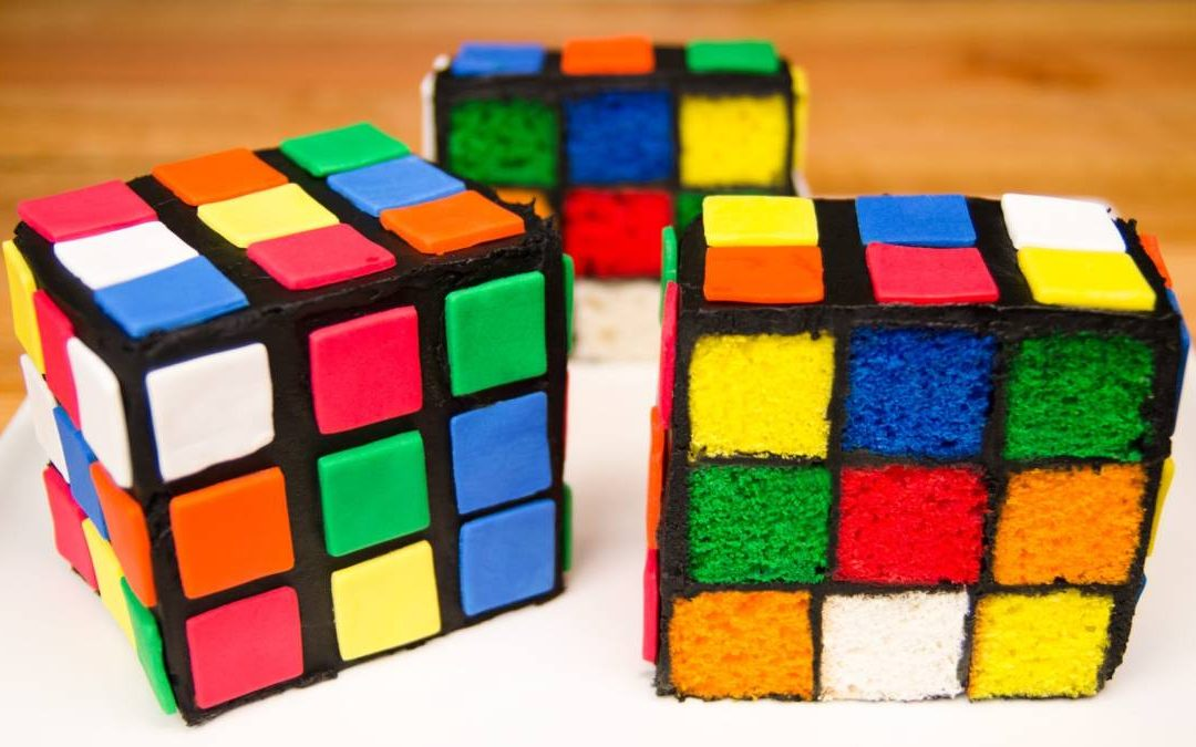 The Rubik's Cube Of The Election